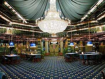 казино синай в шарм эль шейхе