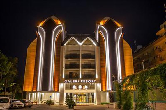 Galeri Resort 5*