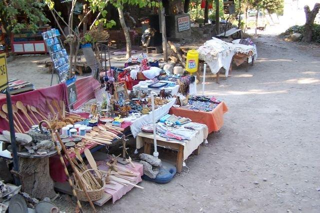 Какие сувениры везут с тайланда