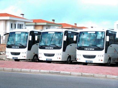 Как добраться до Турции на автобусе?