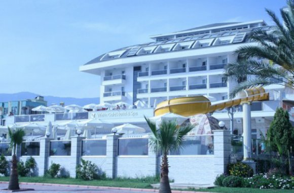 White Gold Hotel & Spa 5*