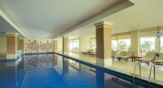 Aska Buket Resort & Spa 5*