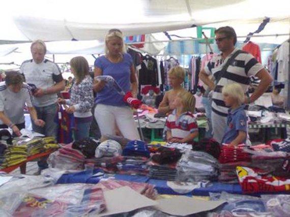 Купить Одежду В Анталии